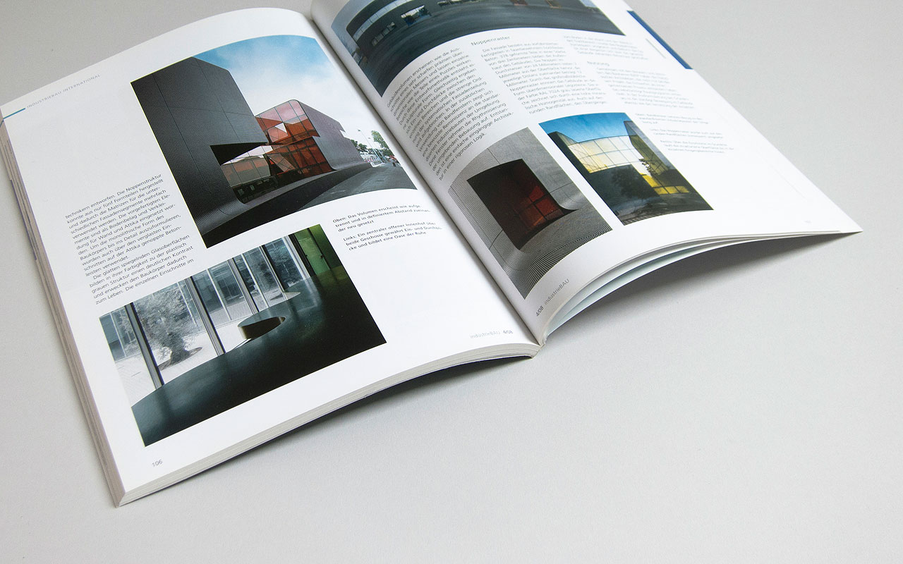 Architektur magazine buerofraeulin for Architektur magazin